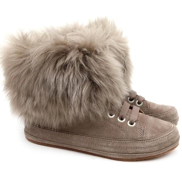 UGG Shoes | Ugg Australia Antoine Fur